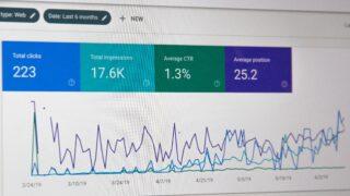 Webサイト運営における SEO 対策のルーティーン